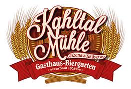 Kahltalmühle - Gasthaus-Biergarten